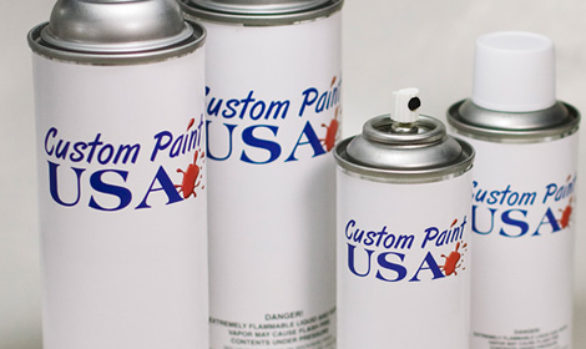 Custom Paint Usa Looking For An Easy Way To Get High Quality Paint Custom Packaged You Can